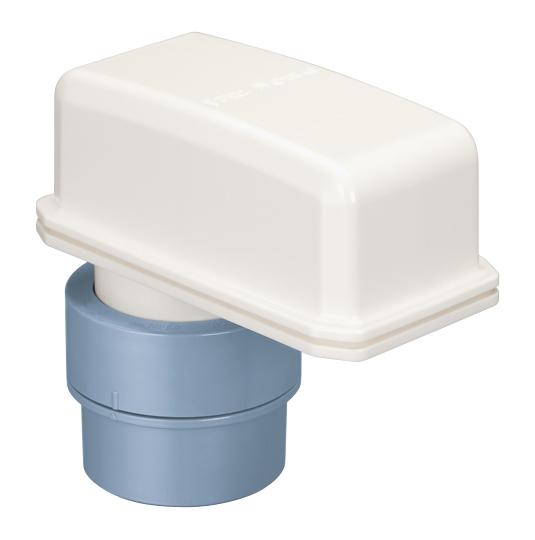 排水用通気弁 エアボックス