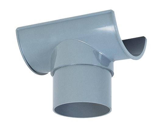塩化ビニル管用副管用 90°支管