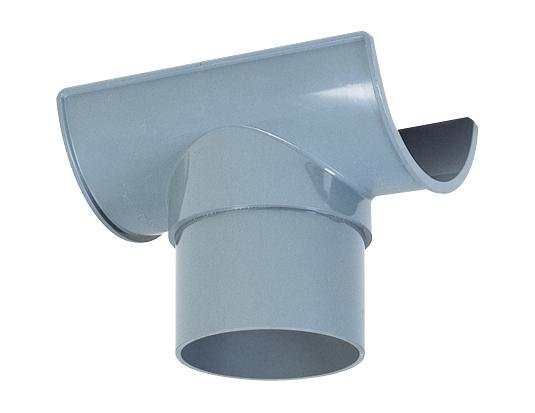ヒューム管・陶管用副管用 90°支管