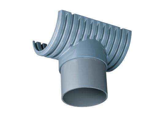 リブ付管用 副管用90°支管