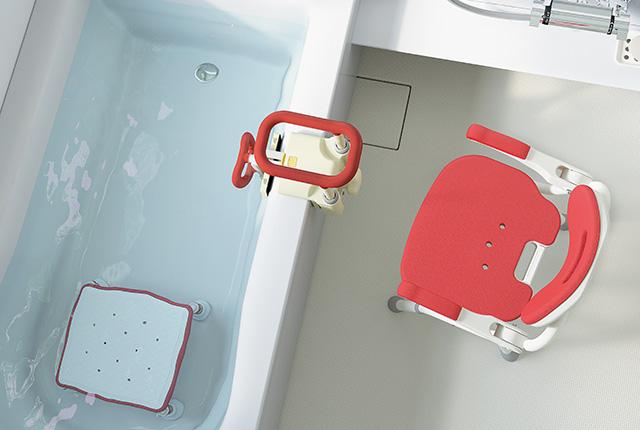 入浴介護用品