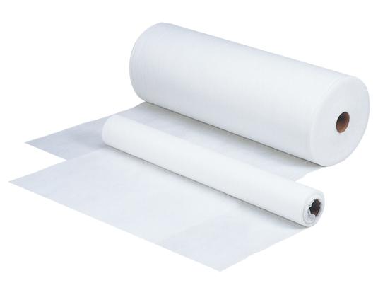 ポリエステル長繊維不織布 透水シート