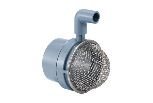 雨水管口フィルター