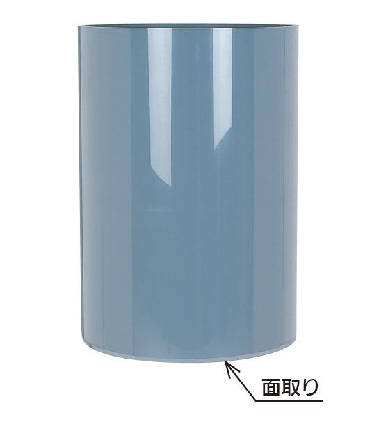 AMR400シリーズ用マス立管(VU400面取り短管)
