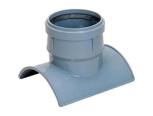 ヒューム管・陶管用90°支管