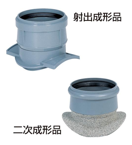 ヒューム管・陶管用A型90°支管