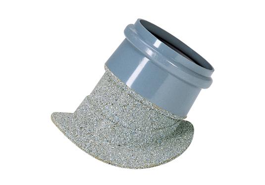 ヒューム管・陶管用A型60°支管