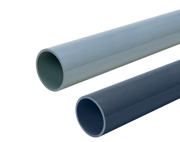 水道用硬質ポリ塩化ビニル管