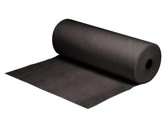 ポリエステル長繊維不織布 透水シート4㎜厚